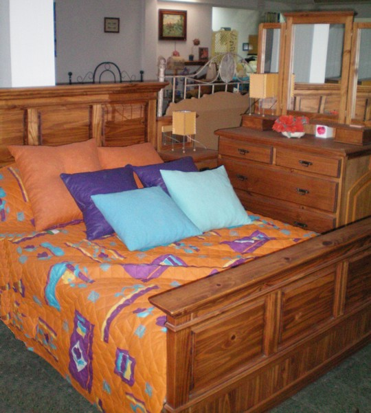 Muebles Carrion-Decoraciones